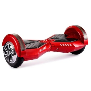 8 Inch Self-balancing Scooter
