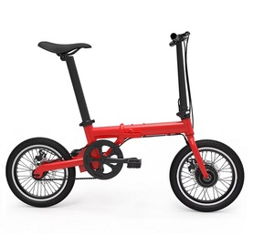 14 Inch/20 inch  Foldable Electric Bicycle