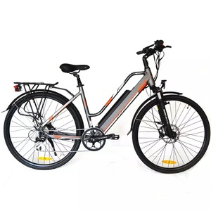new model hidden battery city electric bike for lady