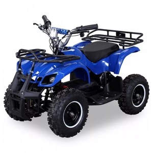 36v 500w Off Road  Electric ATV Quad Bike