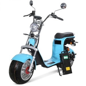 18 inch fashional citycoco electric scooter