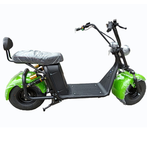 Fat Tire Citycoco Electric Scooter 1000W