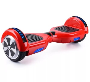 6.5 inch Hoverboard with LED light , bluetooth