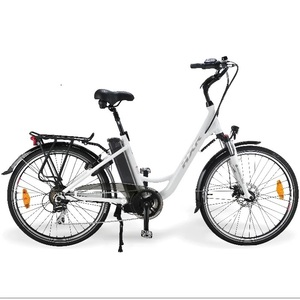 26 inch 6061 aluminum alloy cheap new model electric bike