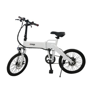 20 inch foldable electric bike new mode