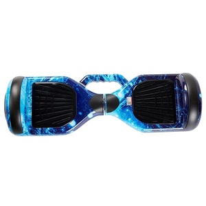 6.5 inch hoverboard with handle bar