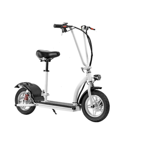 12 Inch Citycoco Harley Electric Scooter