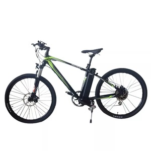 hottest sale mountain electric bike