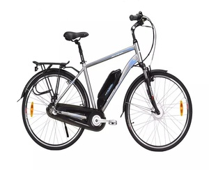 27.5 inch  new model electric bike
